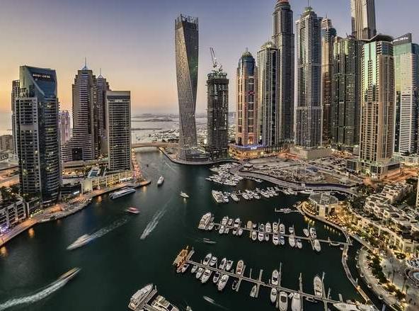 Ready properties outperform off-plan segment in Dubai