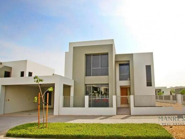 Sidra Villas  5 Bed Corner Villa    Tenanted