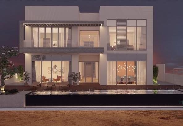 Custom Villa   Bespoke   Designer Finishing