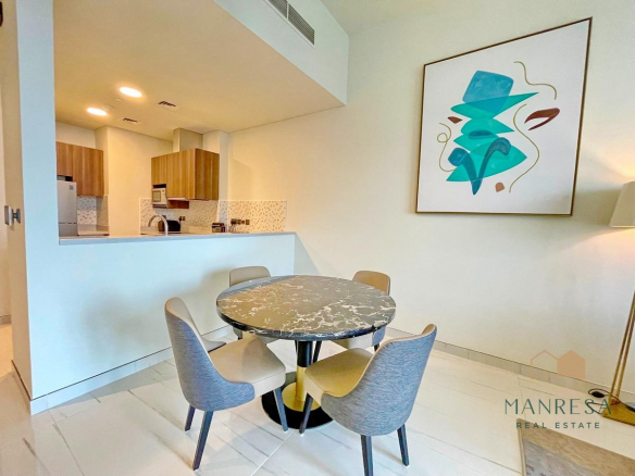 Panoramic Sea View | Fully Furnished | Brand New